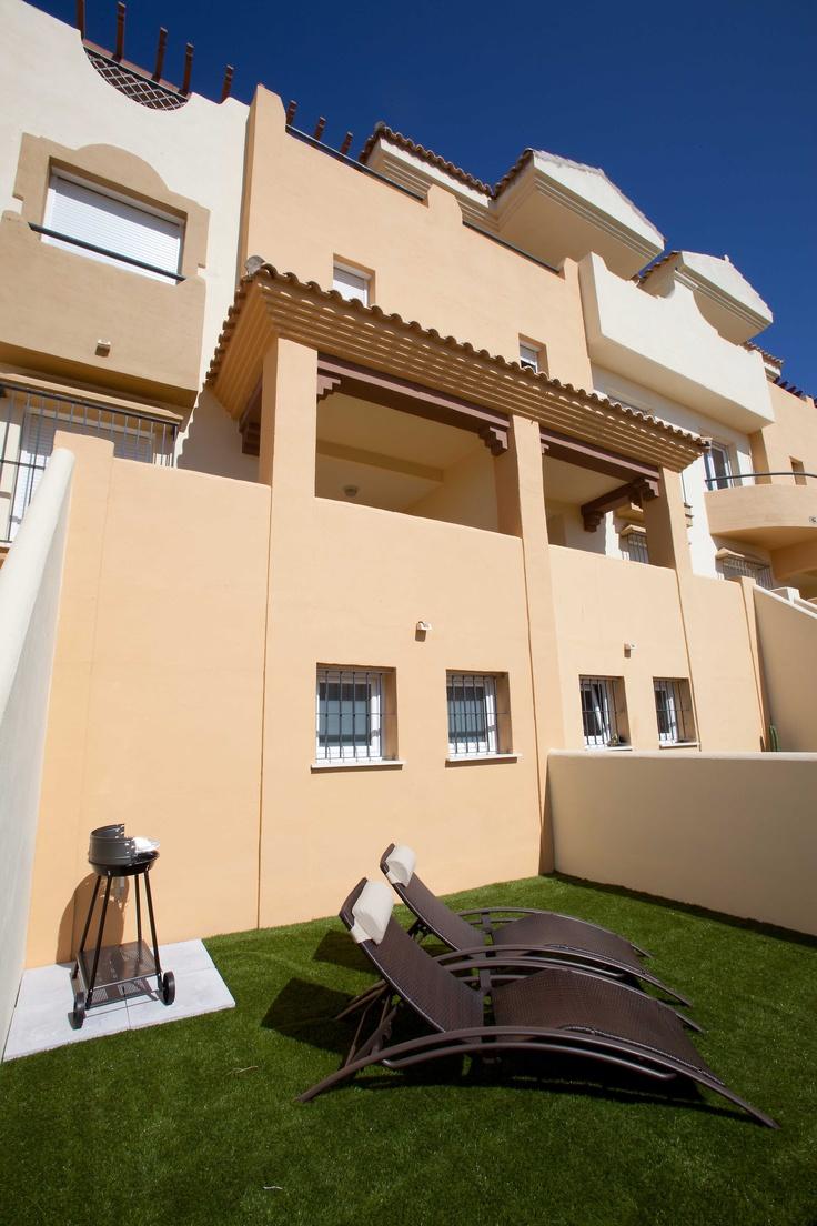 Holiday House in Tarifa for rent http://www.costadelaluzdirect.net/en/rental/id/609844-casa-zen