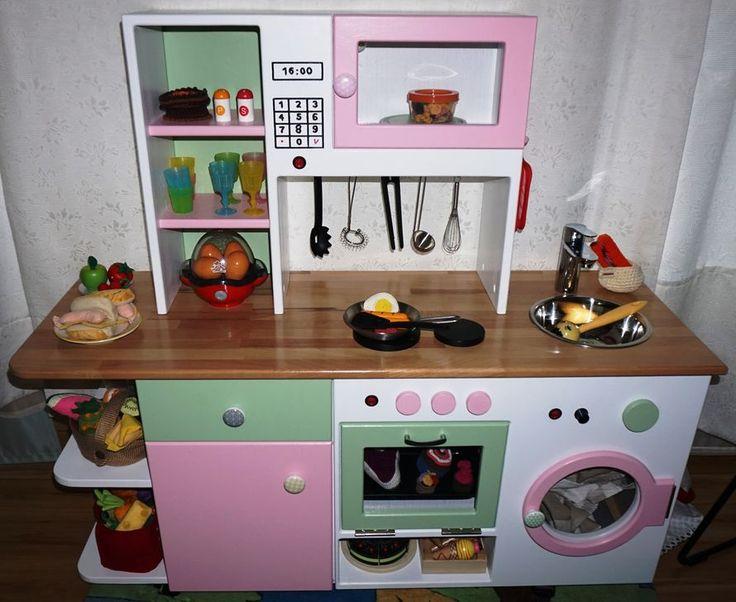 Kinderküche selber bauen toom  123 best Kreativwerkstatt Kundenideen images on Pinterest | Garden ...