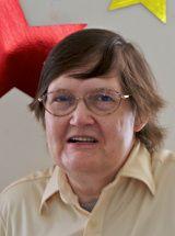 Nancy E. Krody - US UCC activist