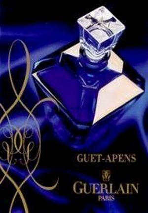Guet Apens by Guerlain http://pinterest.com/pin/2814818487538607/  #Fragrance #Guerlain #Guet_Apens