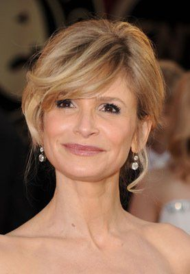 Kyra Sedgwick--What a good Closer!