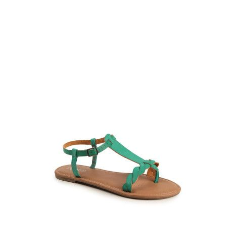 Photo of Arial Sandal from Rubi Shoes