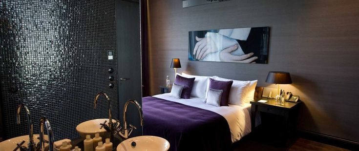 Canal House - Hotel - Amsterdam - Netherlands–Canal House–Amsterdam–Netherlands