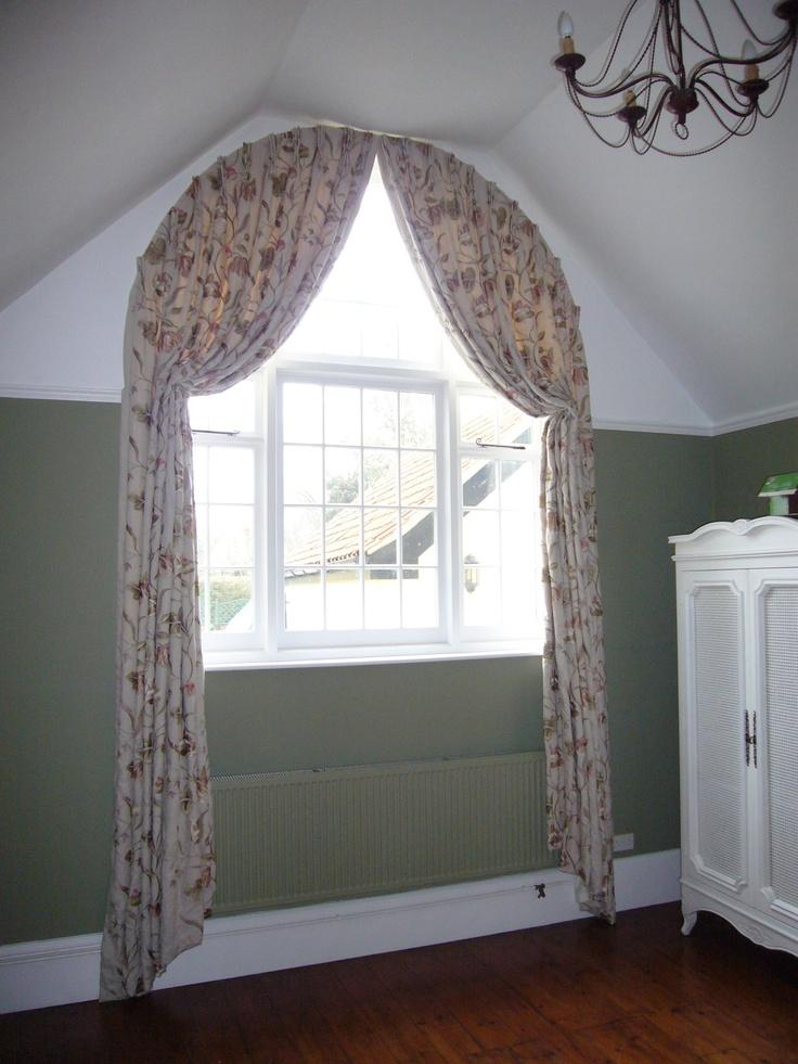 Window Dressing by our guest #InteriorDesigner blogger Holly of @ Salt Interior Design www.saltinteriors.co.uk