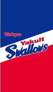 Tokyo Yakult Swallows !