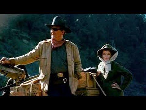 Western Movies full lenght - Rooster Cogburn 1975 Full - John Wayne Dire...