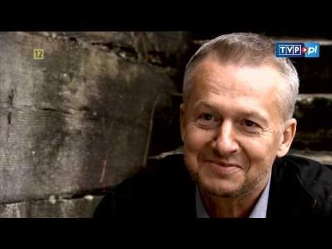 """""""Paradoks"""" - Bogusław Linda o roli Kaszowskiego"""