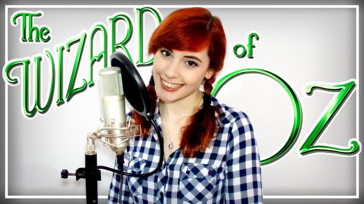 184-Somewhere Over the Rainbow - The Wizard of Oz (Cat Rox Cover)