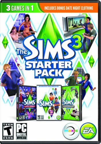 The Sims 3 Starter Pack [Online Game Code] - http://101gamespot.com/digital-games/pc-game-downloads/the-sims-3-starter-pack-online-game-code/