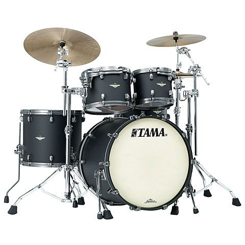 Musik Produktiv Tama Starclassic Bubinga 22´´ Flat Black Drums: Category: Drums, Percussion > Drums > Schlagzeug Item…%#Quickberater%