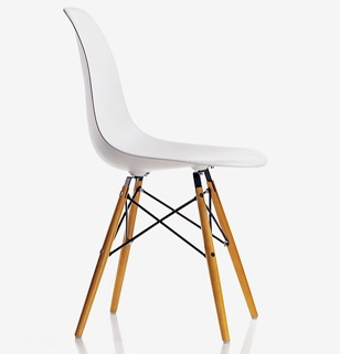Vitra Eames Chair, DSW