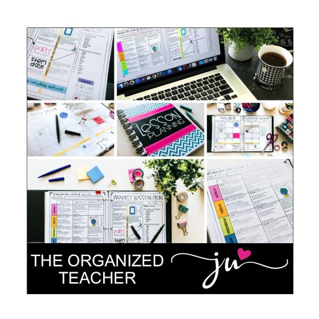 If you're on the lookout for the ultimate teacher binder, you HAVE to click through! You're going to get a great EDITABLE binder FULL of materials you can use all school year long - substitute binder, academic tracking forms, calendars, lesson plans, & MORE. FREE updates for life! Choose paper OR digital with this versatile resource.