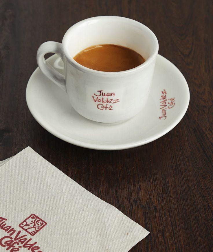 ESPRESSO CORTO | Juan Valdez® Café | Juan Valdez Café