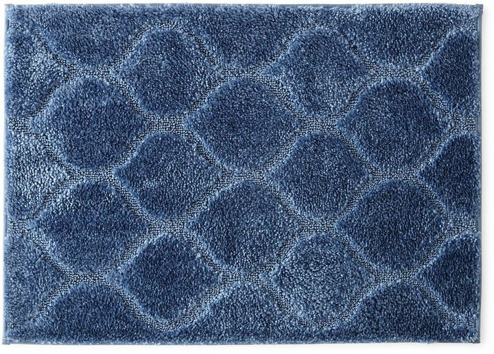 JCP Home Collection JCPenney HomeTM Bri Bath Rug Collection | I ...