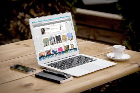 Cos'è #Pinterest? Una rivista patinata lunga un sogno. #SocialMediaMarketing #SocialNetwork #SMM