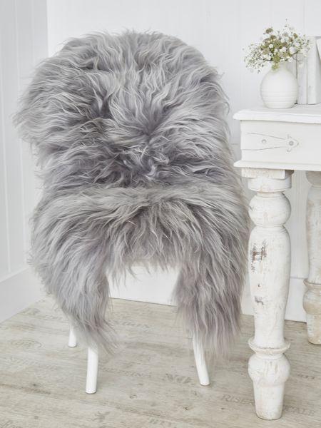 Best 25 Sheepskin Rug Ideas On Pinterest Ikea Sheepskin
