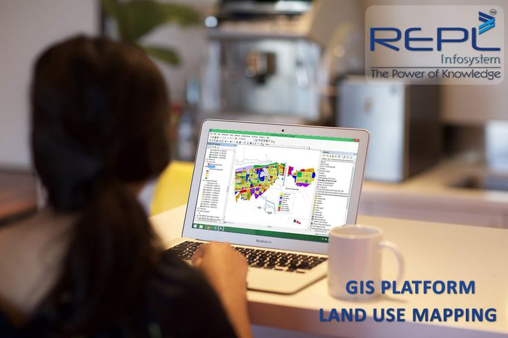 Propose land use plan prepared in Arc GIS Application Platform. http://www.replinfosys.com/gis-enabled-license-data-management.aspx