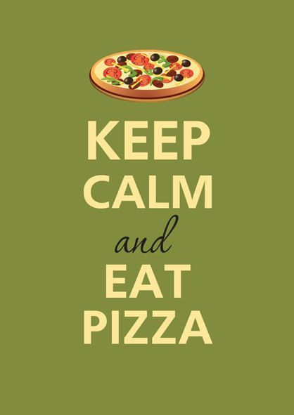 Take a break from cooking and Black Friday shopping, and dine in with Windy City Pizza! #KeepCalmAndEatPizzaClick here to see our full menu:
