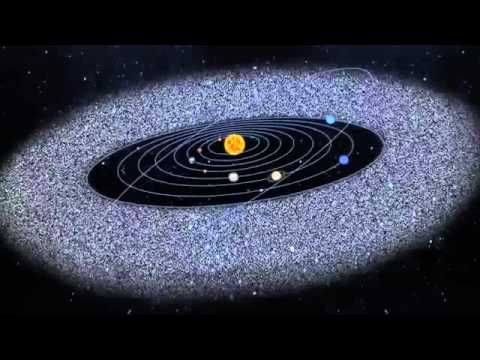 Universe - Cosmic Vistas, Magnificent Views of Space (Documentary)
