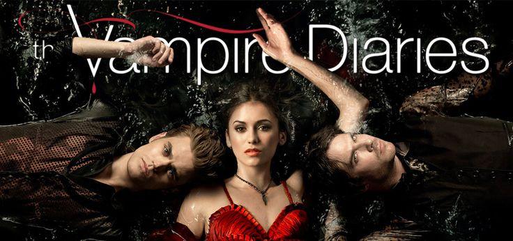 The Vampire Diaries 6. Sezon 13. Bölüm - http://www.dizimagyeni.com/vampire-diaries-6-sezon-13-bolum/