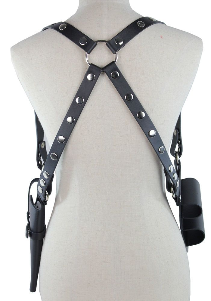 Harley Quinn Harness : Best harley quinn suicide squad costume images on