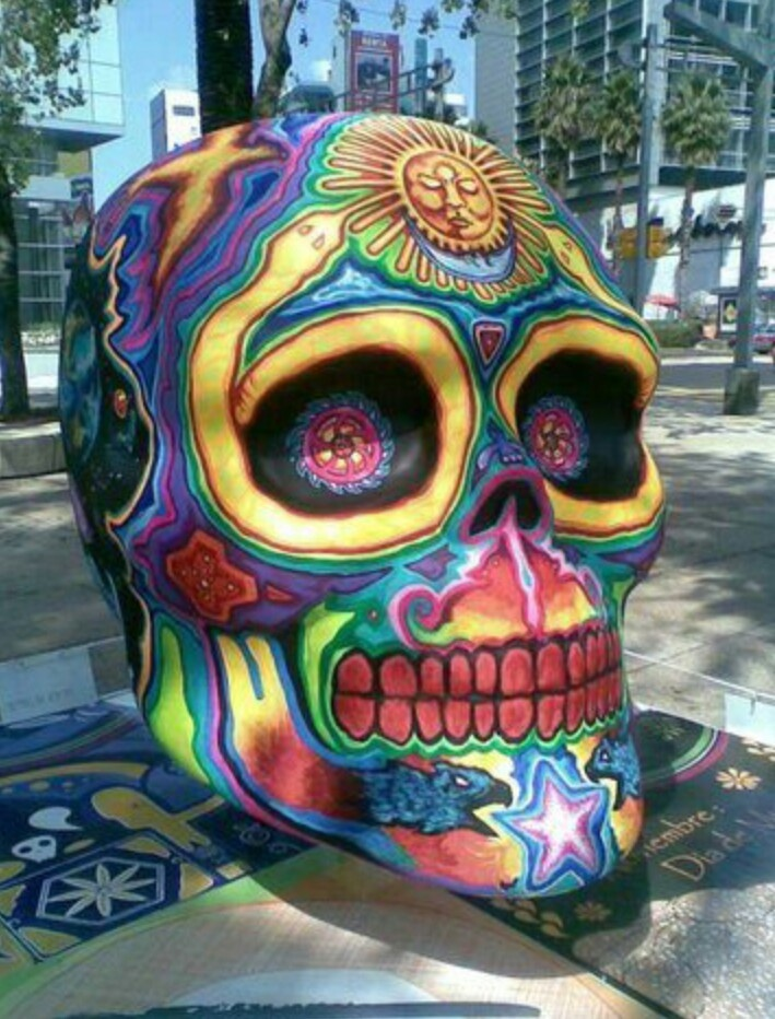 Guadalajara, Mejico.