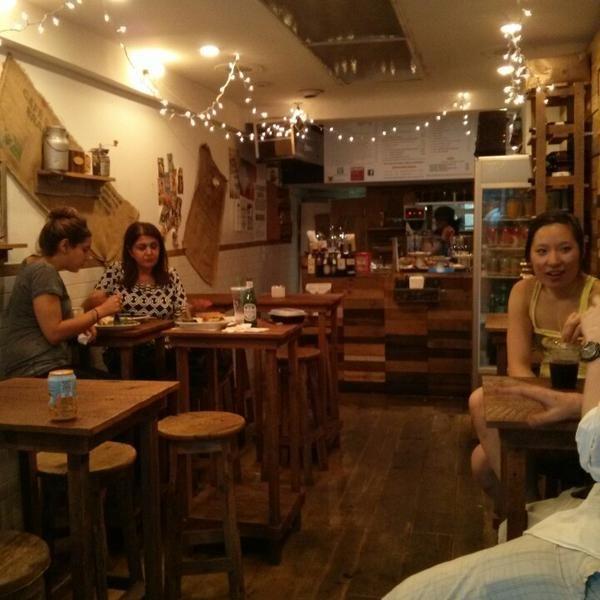 Woodstar Cafe Hadley Ma