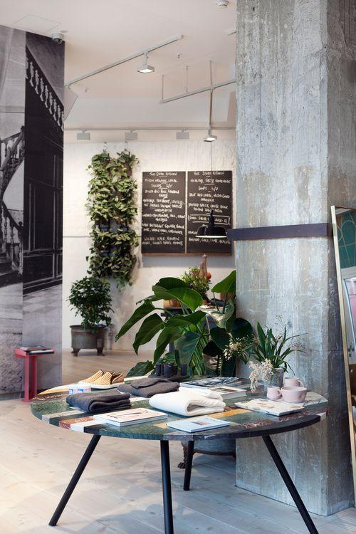 The Store x Soho House Berlin.