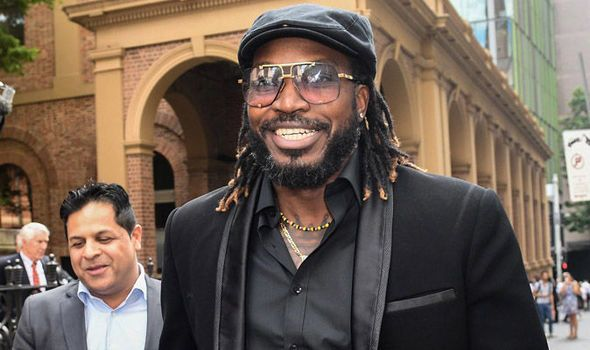 Chris Gayle did NOT expose himself to team masseuse: Cricketer sues Australian newspapers