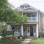 The Woodhouse Day Spa on Wheeler Street in Victoria, Texas was the first Woodhouse Day Spa.  This spa opened in 2001, and is where it all began!