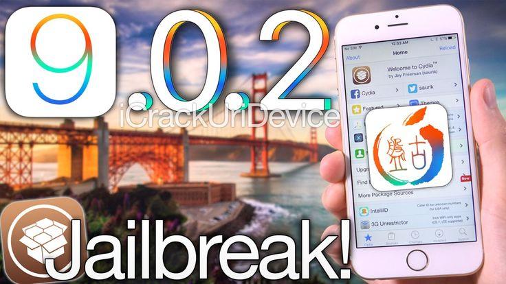iOS 9.0.2 Pangu Jailbreak Untethered Tutorial for iPhone 6S, iPhone 6, 5s, iPad Air 2 Plus more. Download Pangu iOS 9.0.2 Jailbreak instructional and troubleshooting steps.