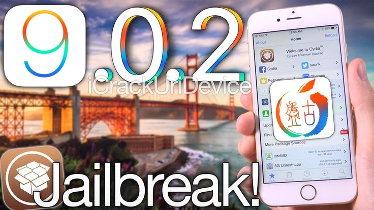 iOS 9.0.2 Pangu Jailbreak Untethered Tutorial for iPhone 6S, iPhone 6, 5s, iPad Air 2 Plus more. Download Pangu iOS 9.0.2 Jailbreak instructional and troubleshooting steps.