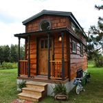 Wildwood Cottage | Tiny House Swoon