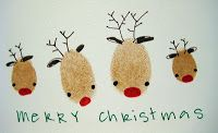 Hey Little, Little blog. Tips on taking great Christmas photos, and creating personal handmade christmas cards.