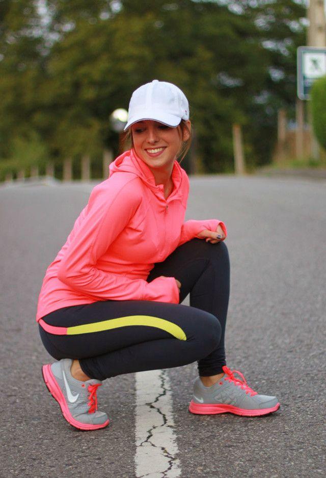 ropa para hacer ejercicio   ActitudFEM