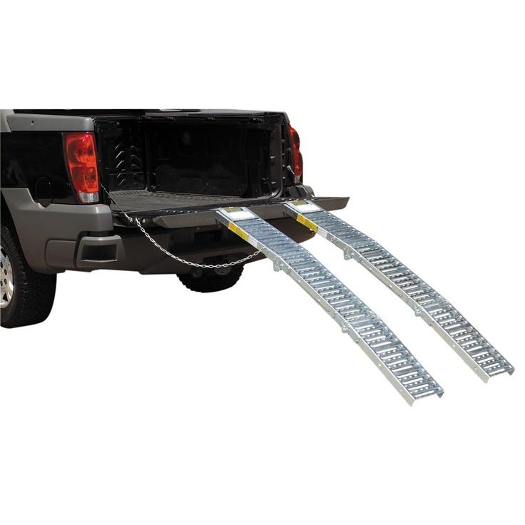 25 Best Ideas About Loading Ramps On Pinterest Truck