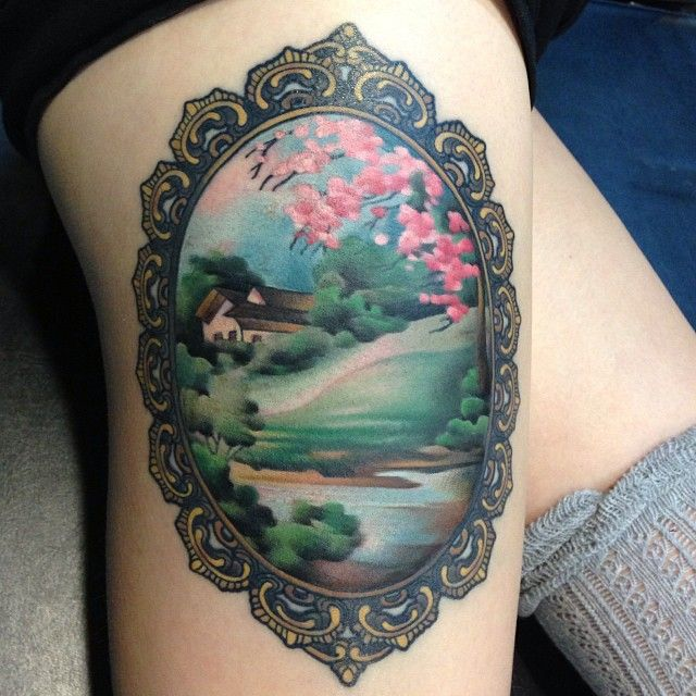 636 best tattoo artists and their art images on pinterest for Tattoo shops in tennessee
