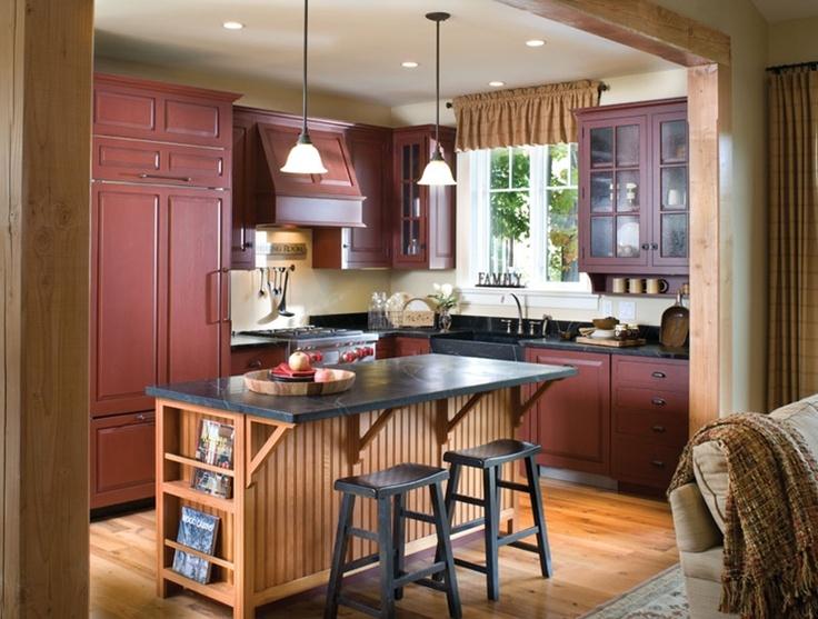 37 best Log Cabin Kitchens images on Pinterest Dream kitchens