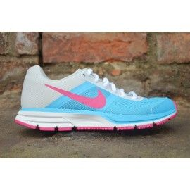 Buty do biegania Nike AIR PEGASUS+ 30 (GS) Numer katalogowy: 599700-402