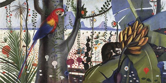 candido portinari paintings - Google Search