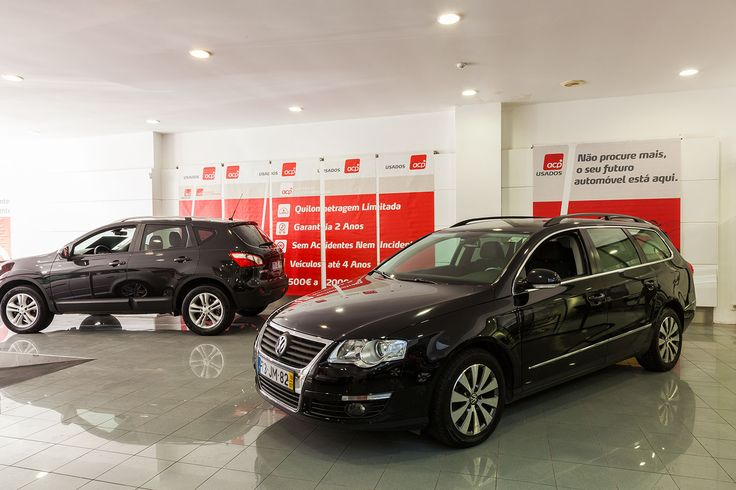Carros #ACP na Auto Duque Boavista
