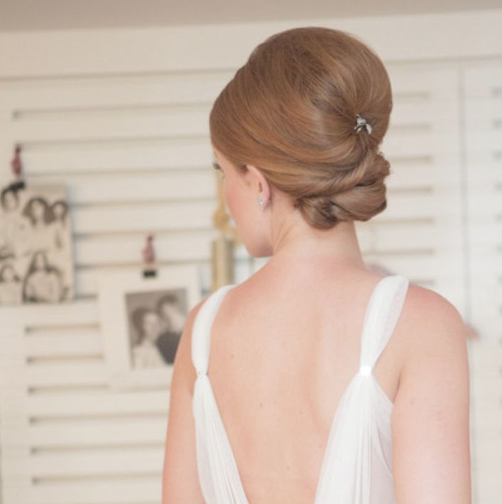 101 best Bridal Hair Volume images on Pinterest | Bridal ...