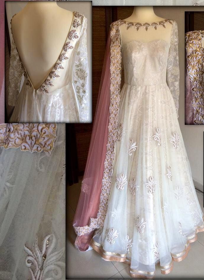 Latest Women Best Winter Dresses Designs Collection 2014 2015: Latest Anarkali Suits Pishwas Dress Frocks 2015-16