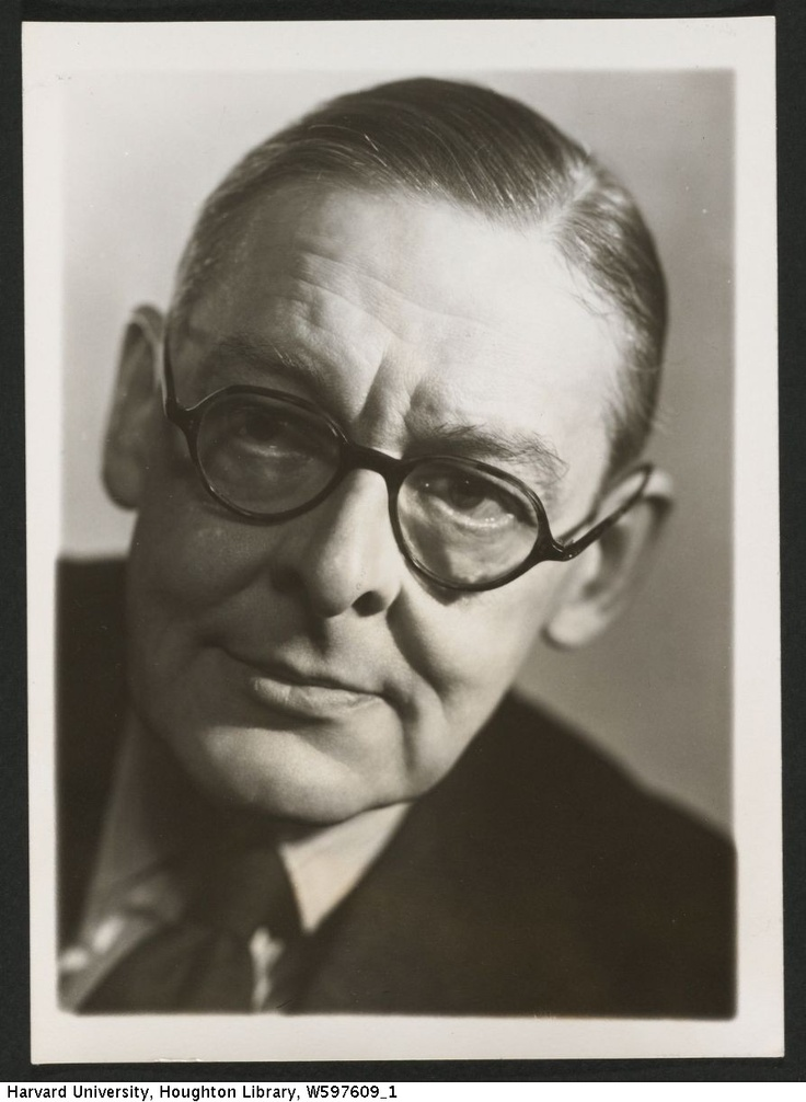 t s eliot style of writing Tseliot (september 26, 1888 - january 4, 1965): publisher, playwright, literary and social critic he is arguably one of the most important poets of the 20th century what this paper aims to.