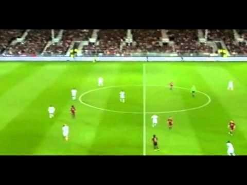 Aly Cissokho vs. Stade Brestois