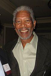 Morgan Freeman (* 1. Juni 1937 in Memphis, Tennessee) ist ein US-amerikanischer Schauspieler, Regisseur, Produzent und Oscar-Preisträger. Er gehört zu den profiliertesten Charakterdarstellern Hollywoods.