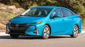 Toyota Prius Prime Review: The Best Deal in a Toyota Hybrid