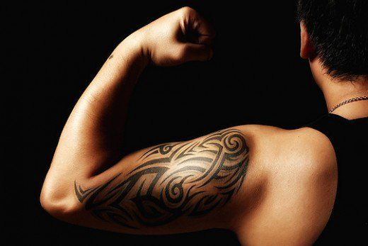 How to choose the right tattoo    Hijacked for you by your fav partner in CRIME | http://londoncri.me/party-in-crime-p