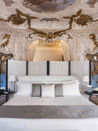 Our photo gallery lets you explore the beauty of Aman Venice & the Grand Canal. Discover palazzo views, Venice opera & dining options at Aman Venice.