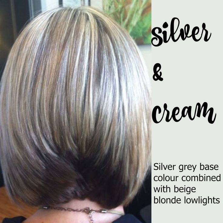 Hiding gray hair with highlights gallery hair extension hair gray hair highlights image collections hair extension hair hair color ideas to hide gray the best pmusecretfo Image collections